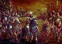 Khinh thường Afghanistan, đội quân của Thành Cát Tư Hãn thảm bại, chết 2 vạn người