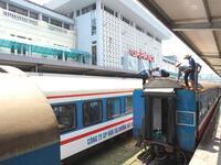 """Đau xót những """"định mức"""" thua lỗ tại Tổng công ty Đường sắt"""