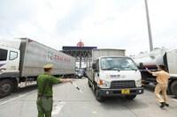 Hà Nội xây dựng phương án mở lại dịch vụ vận tải theo từng giai đoạn