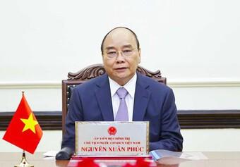 Tăng cường hơn nữa quan hệ Đối tác chiến lược toàn diện Việt Nam - Nga