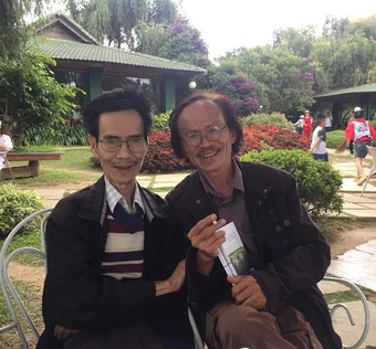 Nhà thơ - dịch giả Đỗ Tư Nghĩa qua đời để lại nhiều tác phẩm chưa in