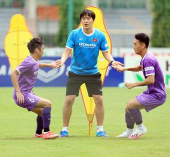 Tiếp sức cho U23 Việt Nam