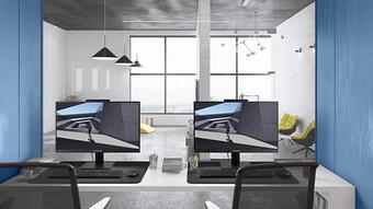 Asus tung loạt máy tính All in One mới cho học tập, làm việc tại gia