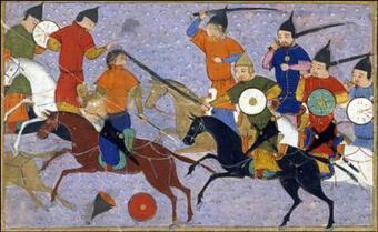 Loài ngựa giúp Thành Cát Tư Hãn chinh phục lục địa Á-Âu có gì đặc biệt?