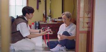 Tình địch hàng xịn của Kim Seon Ho lộ diện, chưa gì đã khiến Shin Min Ah mê tít ở Hometown Cha-Cha-Cha tập 7