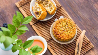 Trà mật ong Boncha: Món quà thanh mát cho niềm vui tết Trung Thu