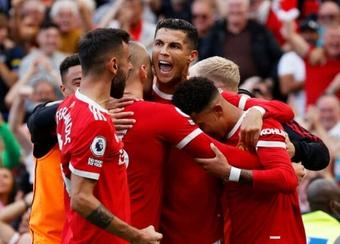 Man Utd đã thấy miếng đánh hiệu quả để khuất phục West Ham