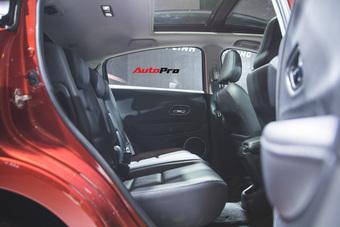 Ngày này năm xưa: Honda HR-V ra mắt với nhiều kỳ vọng nhưng doanh số 3 năm chỉ bằng 6 tháng đầu mở bán của Kia Seltos