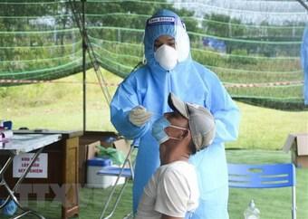 Trưa 18/9: Hà Nội ghi nhận 15 ca mắc COVID-19, có 1 ca ngoài cộng đồng