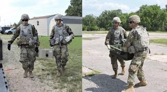 Lính Mỹ có vũ khí ''sát thủ diệt tăng'' chỉ bằng chiếc vali