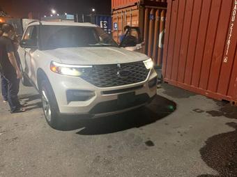SUV bán chạy nhất nước Mỹ bất ngờ xuất hiện tại Việt Nam: Có một chi tiết bị trêu ''giống bài vị''!