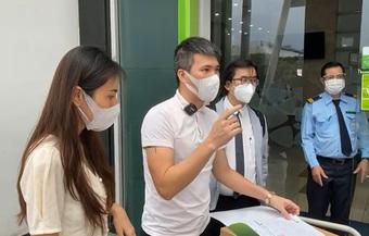 Fanpage ngân hàng cũng ''nóng'' vụ livestream công bố sao kê từ thiện của Thủy Tiên