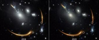 Bóng ma 10 tỉ năm trước vượt thời gian, sắp xuất hiện trên bầu trời Trái Đất