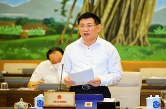 Bộ Tài chính nói về tin ''ngân sách Trung ương gần như không còn đồng nào''