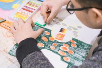 Chăm sóc sức khoẻ tinh thần cho trẻ đặc biệt trong mùa dịch