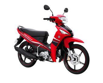 Dấu ấn Yamaha Sirius tại thị trường Việt Nam và sự trở lại đầy phá cách trong làng xe số