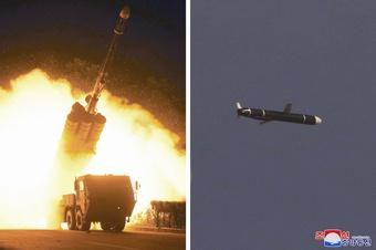 Mỹ hay Trung Quốc có thể khiến Triều Tiên thay đổi chương trình tên lửa?