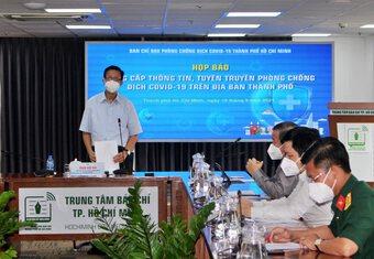 THCM xem xét cho công trình xây dựng được hoạt động trở lại