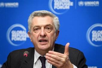 UNHCR kêu gọi Canada tôn trọng cam kết về người tị nạn Afghanistan