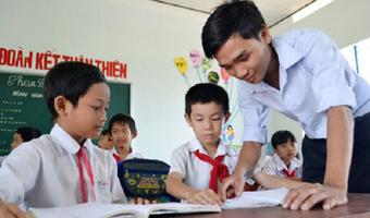 Phát động cuộc thi viết 'Người thầy của tôi'