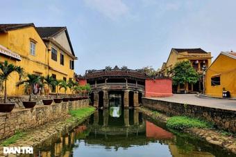 Phố cổ Hội An được vinh danh Top 15 thành phố tuyệt vời nhất Châu Á