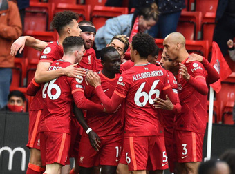 Nhận định, dự đoán Liverpool vs Crystal Palace 21h00 ngày 18/9: Đập nát Pha lê
