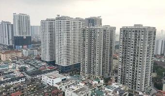 Quí 1/2021: Đất nền tăng 15 – 50% trong khi căn hộ tăng 2 - 8%