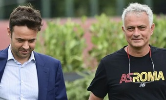 Thanh trừng và bạo chi: Roma chuyển mình dưới trướng Mourinho