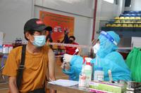 Sở Y tế TPHCM đề xuất cấp thẻ xanh Covid cho người tiêm một mũi vaccine
