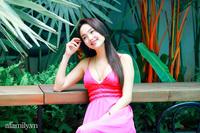 """Minh Hằng kể chuyện học làm mẹ khi đóng lại vai của Triệu Vy, khẳng định mối quan hệ với bạn trai hiện tại rất """"vững"""""""