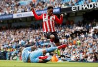 ĐIỂM NHẤN Man City 0-0 Southampton: Trả giá vì xoay tua. VAR công bằng cho tất cả