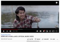 """MV Hồng Nhan của Jack trở lại sau khi đột ngột """"bốc hơi"""", số view liệu có toàn vẹn?"""