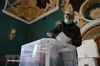 Quan sát viên quốc tế: Bầu cử Duma Quốc gia Nga minh bạch, dễ tiếp cận