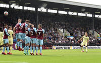 Burnley 0-1 Arsenal: Odegaard sắm vai người hùng, Arsenal thắng 2 trận liên tiếp
