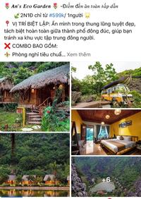 Nhiều địa phương rục rịch mở cửa, khách Việt ồ ạt lên mạng săn voucher du lịch giá siêu rẻ