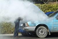 Nguyên nhân và cách khắc phục động cơ ô tô quá nhiệt