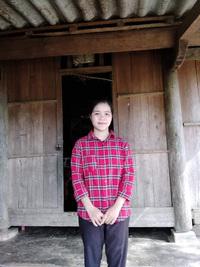 Người Chứt đầu tiên ở Hà Tĩnh trúng tuyển đại học