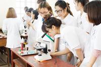 Điểm chuẩn các trường đào tạo Y, Dược năm 2021