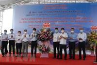 Quảng Ninh trao quyết định đăng ký đầu tư cho dự án hơn 365 triệu USD