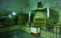 Lệnh Ý Hoàng quý phi và bí ẩn trăm năm bên dưới chiếc quan tài