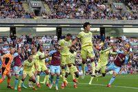 Chấm điểm Arsenal trận Burnley: Nhạc trưởng đích thực