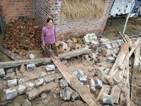 Sập tường rào mới xây ở Phú Yên làm 1 người chết