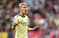 Lập siêu phẩm, Odegaard nói lời thật lòng về Arsenal
