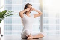 Cảm thấy quá căng thẳng hãy tập những bài thở này để thư giãn