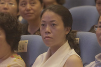 Đời F1 tài năng và giàu có bậc nhất Trung Quốc: Ái nữ 25 tuổi thừa kế tập đoàn BĐS của bố, nhiều lần ghi danh trên bản đồ người giàu thế giới