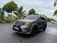 Bản độ Toyota Fortuner ''đình đám'' hoá ra đang được rao bán giá hơn 300 triệu, chủ xe khẳng định: ''Xe khỏe như voi rừng Tây Nguyên''