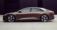 Lộ diện mẫu xe điện cực đẹp một lần sạc đi 5 lượt Hà Nội – Thanh hóa vẫn còn dư điện, 'hạ bệ' ngay Tesla