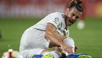 Real đón nhận cú sốc từ Bale