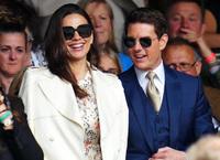 Xôn xao tin Tom Cruise hẹn hò cùng bạn diễn kém 20 tuổi, còn yêu nhau 9 tháng và giờ đang sống chung?