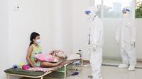 TP.HCM đề xuất xây dựng chính sách chăm lo trẻ mồ côi vì Covid-19